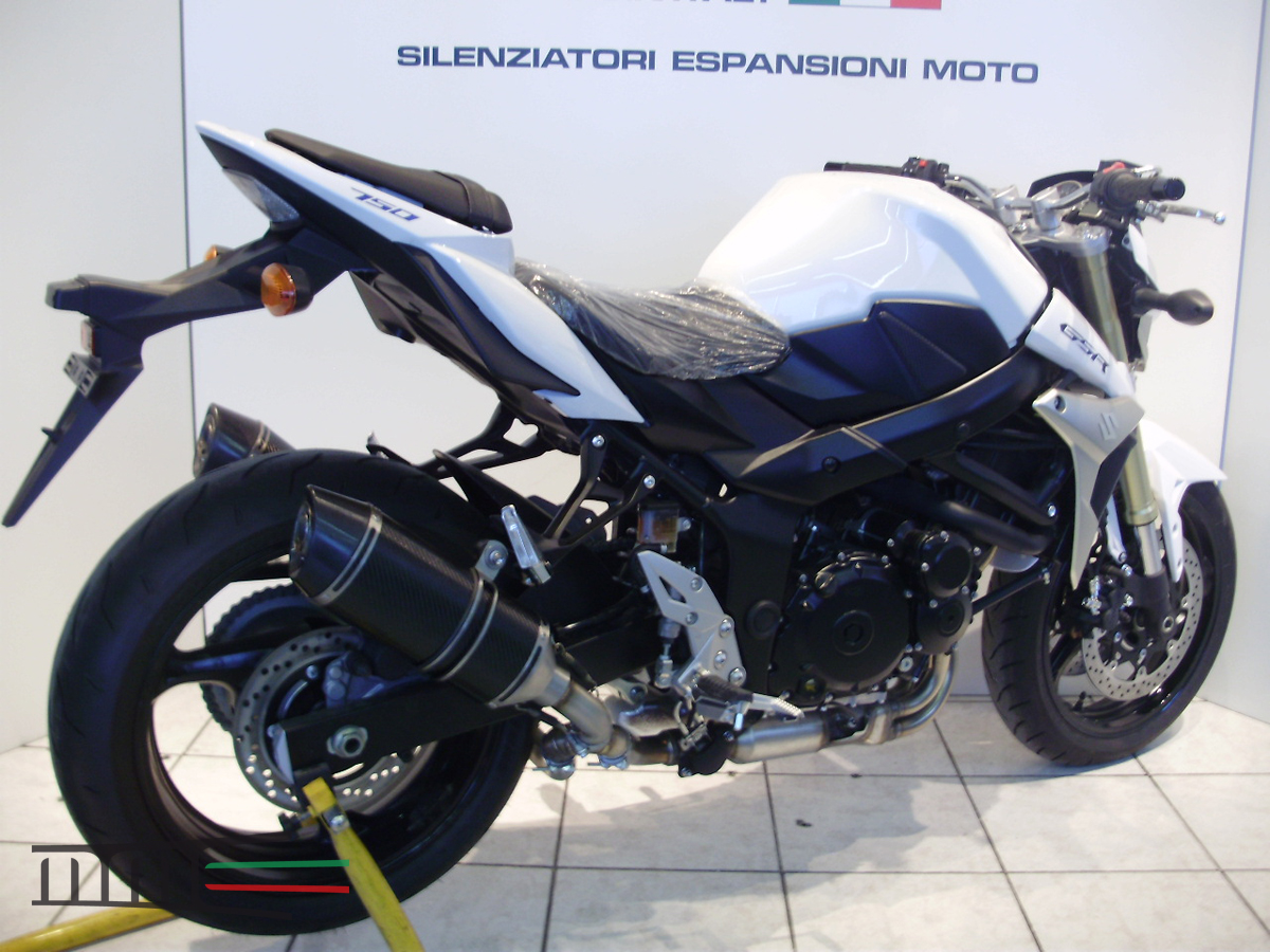 Can Am 1000 >> GSR 750 Full carbone style SV1000