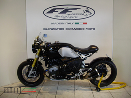 BMW R NINE T Conique Shorty