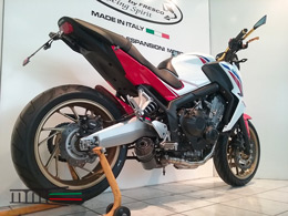 CB-R650F 2015 Complet line Full Carbon