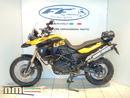 BMW F800GS Full carbon