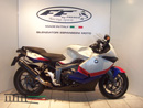 BMW K1300 Full carbone