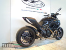 Diavel Mono Maxi GP court carbone