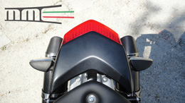 Hypermotard 796 1100 Double full carbon Verticali