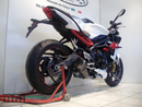 Street Triple 675 2013 Full carbon GP Style