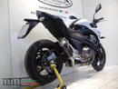 Z800 Rond court carbone
