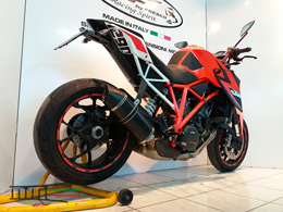 1290 Super Duke Oval Maxi Enduro