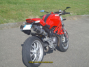 Monster 696-796-1100 Full carbone
